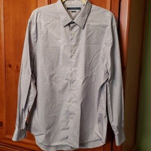 Perry Ellis long sleeve button down